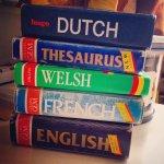 słowniki